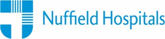 Nuffield Hospitals' brand